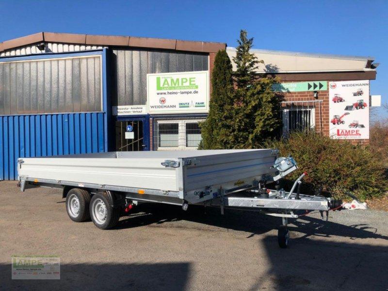 PKW-Anhänger typu Humbaur MTK 35 42 22, Neumaschine w Isernhagen FB (Zdjęcie 1)