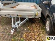 PKW-Anhänger des Typs Humbaur MTK 354722 kippbar, Alu-Boden, Seilwinde, Gebrauchtmaschine in Mariasdorf
