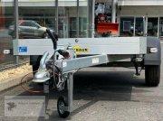 PKW-Anhänger типа Humbaur Multi RSD Vorführanhänger 1,3to Kastenanhänger, Gebrauchtmaschine в Gevelsberg