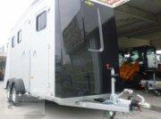 PKW-Anhänger a típus Humbaur Notos Plus 3000, ALU-2-Pferdeanhänger, 3to, Neumaschine ekkor: Gevelsberg