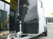 PKW-Anhänger des Typs Humbaur Notos Tria S 3-Pferdeanhänger 3,5to Sattelkammer, Gebrauchtmaschine in Gevelsberg