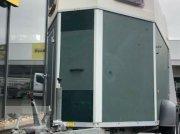 PKW-Anhänger typu Humbaur Rapid 2000 Dreh-/Schwenkklappe, Gebrauchtmaschine w Gevelsberg