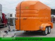 PKW-Anhänger a típus Humbaur Rexus Vollpoly-Kofferanhänger, NEU 2020, Neumaschine ekkor: Gevelsberg