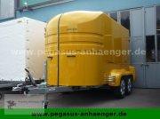 PKW-Anhänger des Typs Humbaur Rexus Vollpoly-Kofferanhänger, NEU 2020, Neumaschine in Gevelsberg