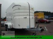 PKW-Anhänger des Typs Humbaur Rexus Vollpoly-Kofferanhänger weiß NEU 2020, Neumaschine in Gevelsberg