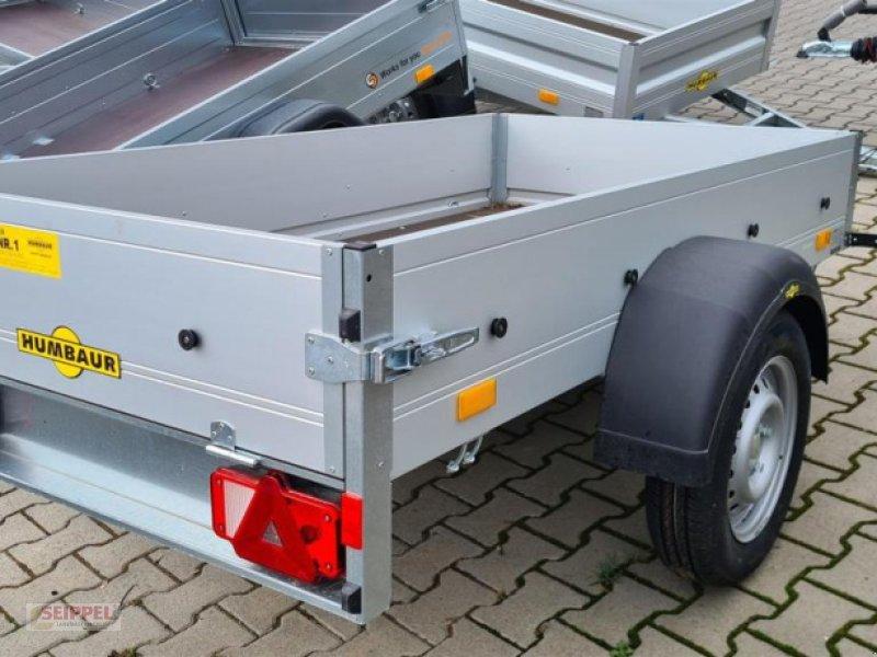 PKW-Anhänger des Typs Humbaur STARTRAILER DK, Neumaschine in Groß-Umstadt (Bild 1)