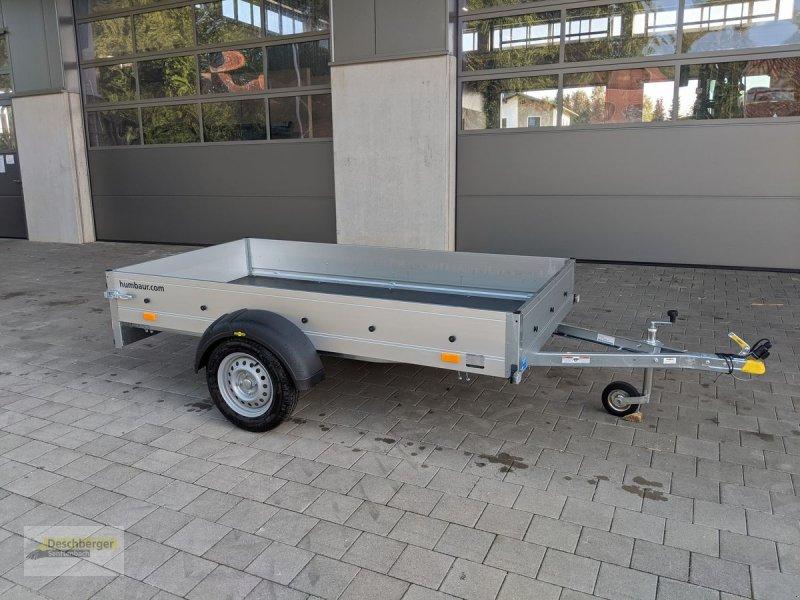 PKW-Anhänger des Typs Humbaur Startrailer H 752513, Neumaschine in Senftenbach (Bild 1)
