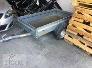 Humbaur Steely PKW-Anhänger