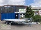 PKW-Anhänger des Typs Humbaur Universal 3000 Alubo in Isernhagen FB