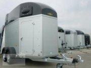 PKW-Anhänger a típus Humbaur Xanthos Spirit 2-Pferdeanhänger ALU NEU mit SK, Neumaschine ekkor: Gevelsberg