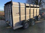 PKW-Anhänger typu Ifor Williams 3500 kg total, Gebrauchtmaschine v Store Heddinge