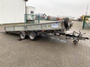 PKW-Anhänger des Typs Ifor Williams CT 167 vippeladstrailer, Gebrauchtmaschine in Ringe
