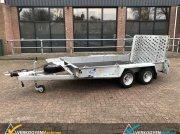 PKW-Anhänger typu Ifor Williams GH105 Oprijklep, Gebrauchtmaschine w Vessem