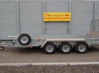 Ifor Williams GP 146 PKW-Anhänger