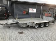 Ifor Williams GP 147 GP147-3 Car trailer