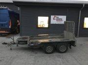 PKW-Anhänger a típus Ifor Williams GX 84, Gebrauchtmaschine ekkor: Rønnede