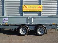 Ifor Williams TT 3621 PKW-Anhänger