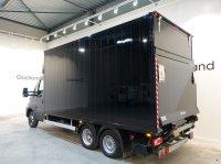 Iveco Daily 40-180 BE Combi 1800+ / Airco / Laadklep / Laadvermogen 2. Ρυμουλκούμενο επιβατικού οχήματος