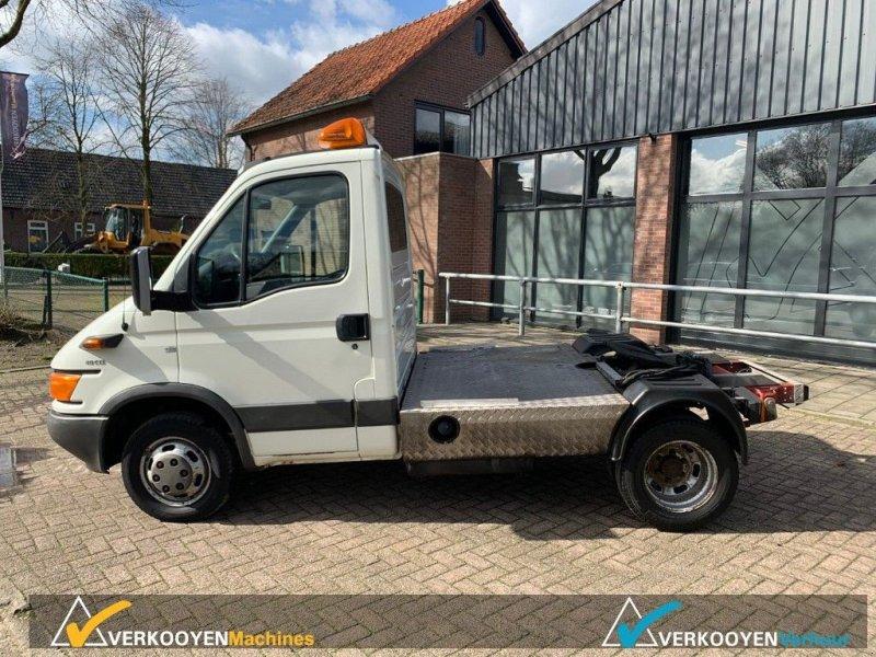 PKW-Anhänger типа Iveco Daily 40C13 300, Gebrauchtmaschine в Vessem (Фотография 8)