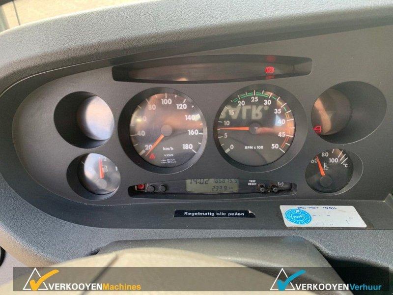 PKW-Anhänger типа Iveco Daily 40C13 300, Gebrauchtmaschine в Vessem (Фотография 10)