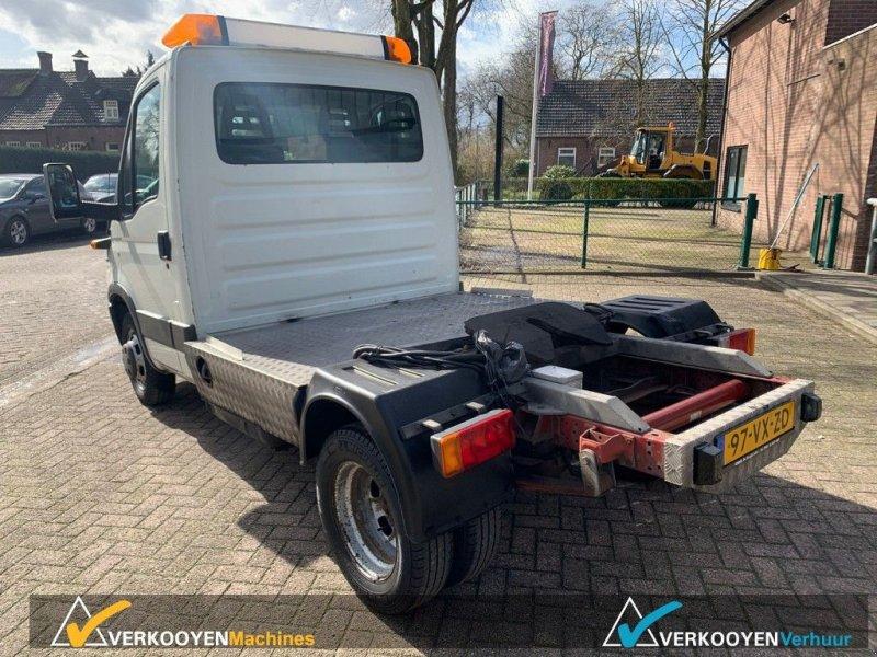 PKW-Anhänger типа Iveco Daily 40C13 300, Gebrauchtmaschine в Vessem (Фотография 7)