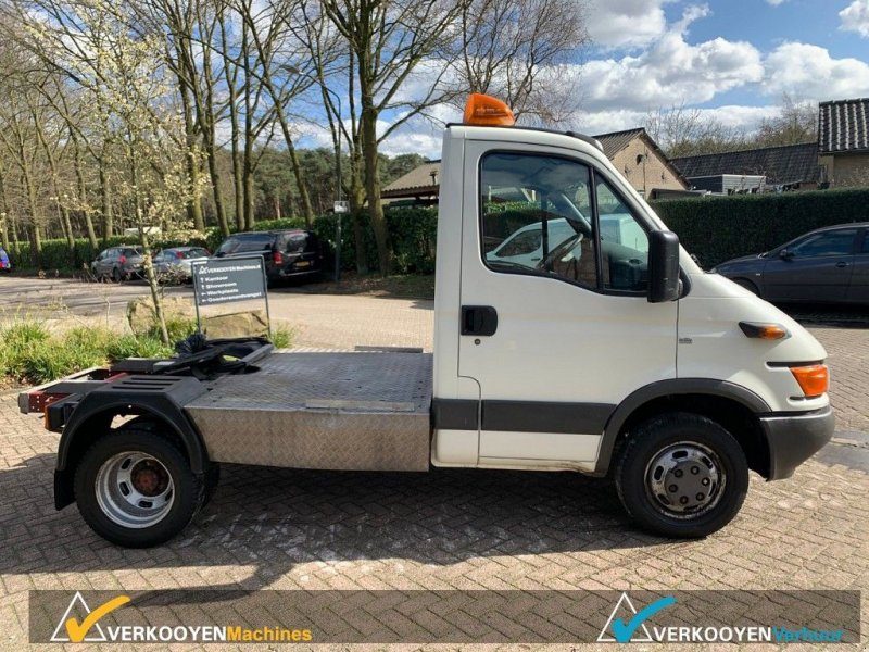 PKW-Anhänger типа Iveco Daily 40C13 300, Gebrauchtmaschine в Vessem (Фотография 4)