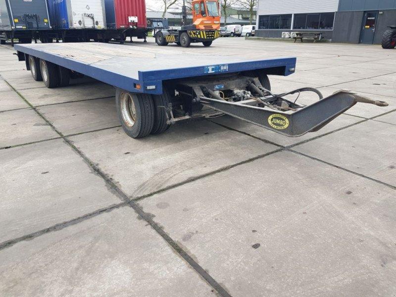 PKW-Anhänger типа Jumbo V24LZ62103, Gebrauchtmaschine в Emmeloord (Фотография 1)