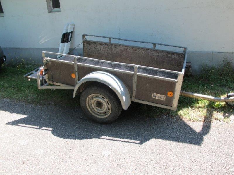 Bild Köppel 750kg PKW-Anhänger