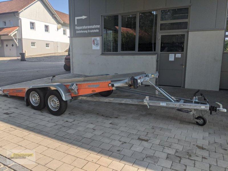 PKW-Anhänger типа Meyer Autotransporter AK 3000 B, Neumaschine в Senftenbach (Фотография 1)