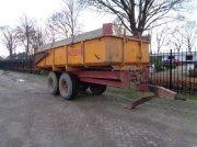 PKW-Anhänger tipa Miedema HST120, Gebrauchtmaschine u Antwerpen