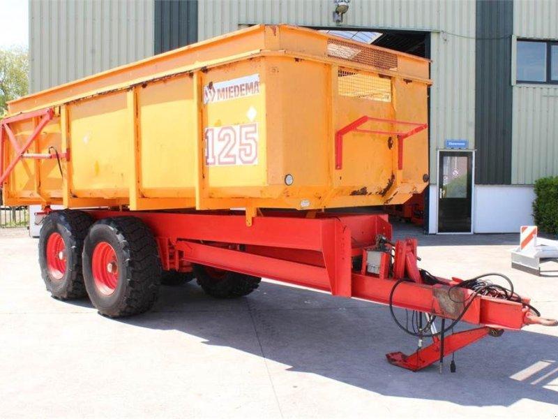 PKW-Anhänger типа Miedema HST125, Gebrauchtmaschine в Bant (Фотография 1)