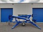 PKW-Anhänger a típus Niftylift 170, Aanhanger hoogwerker, 17 meter, diesel + Accu ekkor: Heijen
