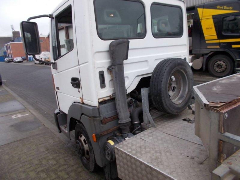PKW-Anhänger типа Nissan Atleon, Gebrauchtmaschine в Alblasserdam (Фотография 3)