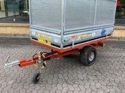 PKW-Anhänger типа O&K Mini K-600, Gebrauchtmaschine в Kastrup