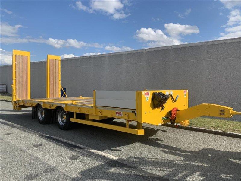 PKW-Anhänger типа Oleo Mac 2 akslet maskin kærre med luft, Gebrauchtmaschine в Ringe (Фотография 1)