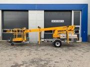 Omme 1550 EBZX hoogwerker PKW-Anhänger