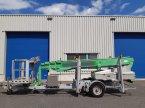PKW-Anhänger a típus Omme 2100 EBZ, Aanhanger hoogwerker, 21 meter ekkor: Heijen
