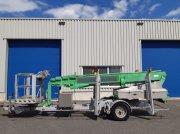 PKW-Anhänger tip Omme 2100 EBZ, Aanhanger hoogwerker, 21 meter, Gebrauchtmaschine in Heijen