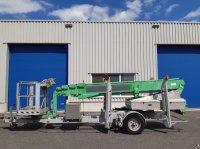 Omme 2100 EBZ, Aanhanger hoogwerker, 21 meter PKW-Anhänger