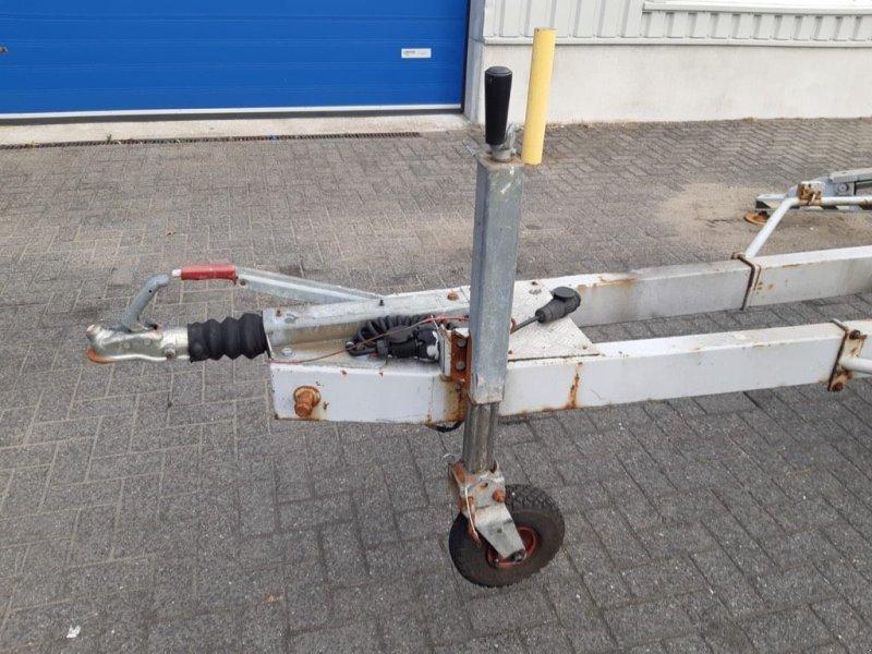 PKW-Anhänger типа Omme 2100 EBZ, Aanhanger hoogwerker, 21 meter, Gebrauchtmaschine в Heijen (Фотография 9)