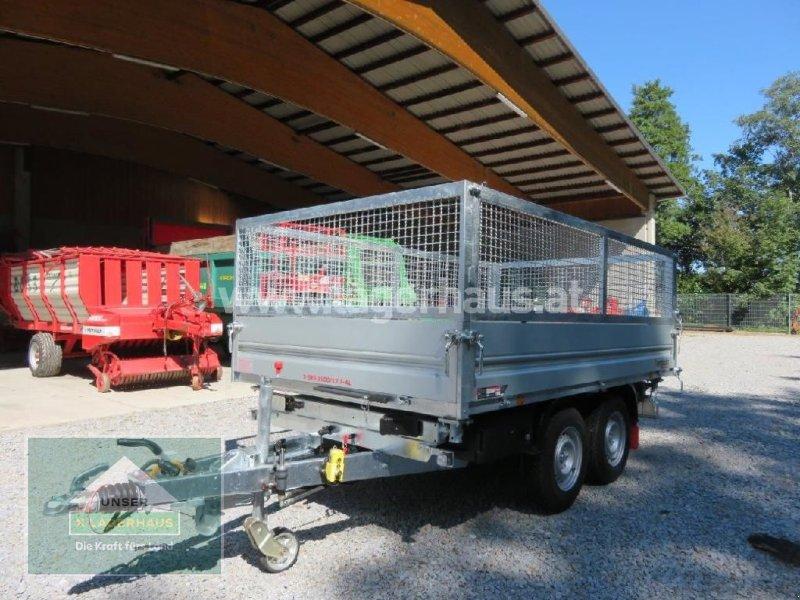 PKW-Anhänger типа Pongratz 3 SKS 3100-17 ALU, Neumaschine в Hofkirchen (Фотография 1)