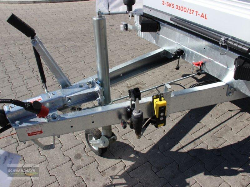 PKW-Anhänger типа Pongratz 3-SKS 3100/17 T-AL 3500, Neumaschine в Gampern (Фотография 6)