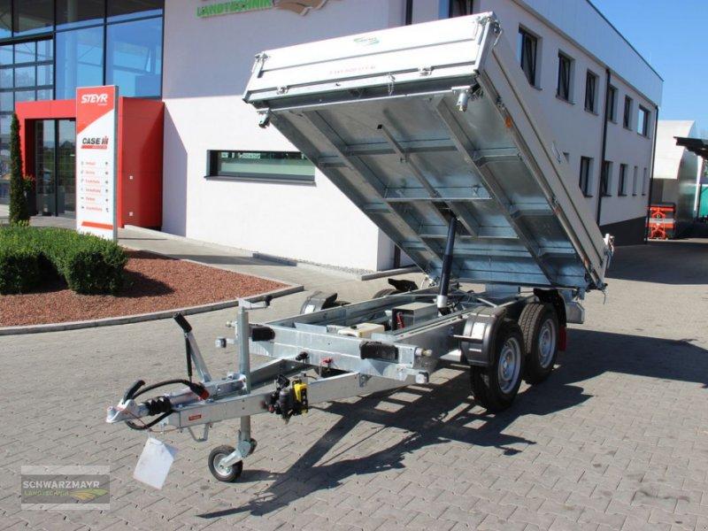 PKW-Anhänger типа Pongratz 3-SKS 3100/17 T-AL 3500, Neumaschine в Gampern (Фотография 7)