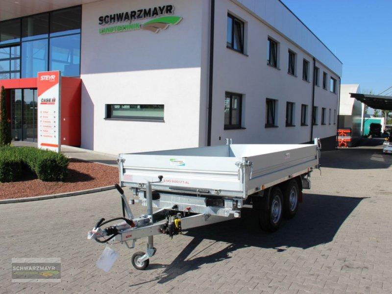 PKW-Anhänger типа Pongratz 3-SKS 3100/17 T-AL 3500, Neumaschine в Gampern (Фотография 1)