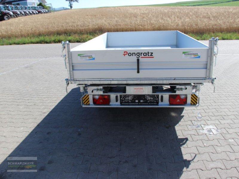 PKW-Anhänger типа Pongratz 3-SKS 3100/17 T-AL 3500, Neumaschine в Gampern (Фотография 4)