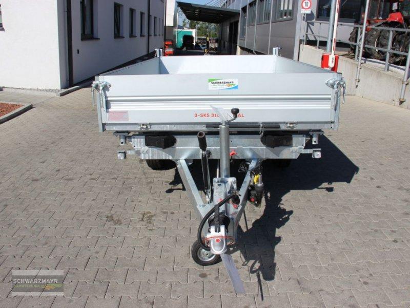 PKW-Anhänger типа Pongratz 3-SKS 3100/17 T-AL 3500, Neumaschine в Gampern (Фотография 5)