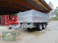 Pongratz 3 SKS 3100/17 PKW-Anhänger