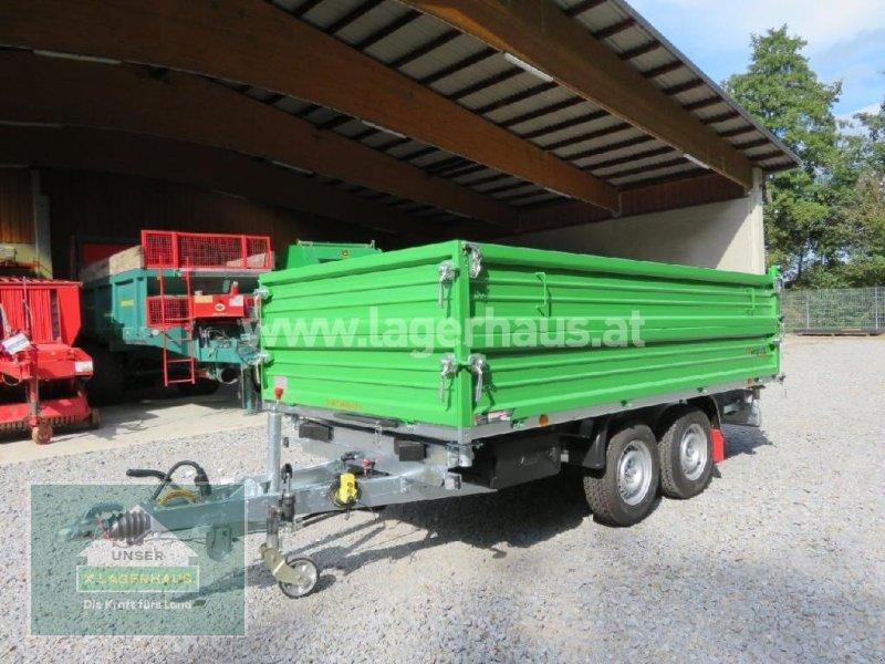 PKW-Anhänger типа Pongratz 3 SKS 3600/17 STAHL GRÜN, Neumaschine в Hofkirchen (Фотография 1)