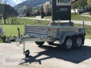 PKW-Anhänger des Typs Pongratz Anhänger EPA 250/12 T-STK Set, Neumaschine in Eben