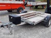 PKW-Anhänger a típus Pongratz Anhänger MA 230/16 G, Gebrauchtmaschine ekkor: Eben